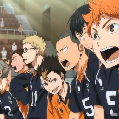 Manga Haikyuu No Tendrá Episodio