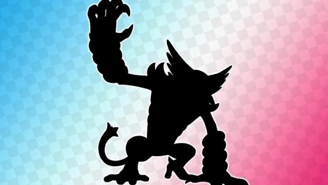 nuevo pokemon