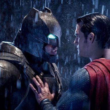 Detalles Ocultos Batman Superman Zack Snyder (