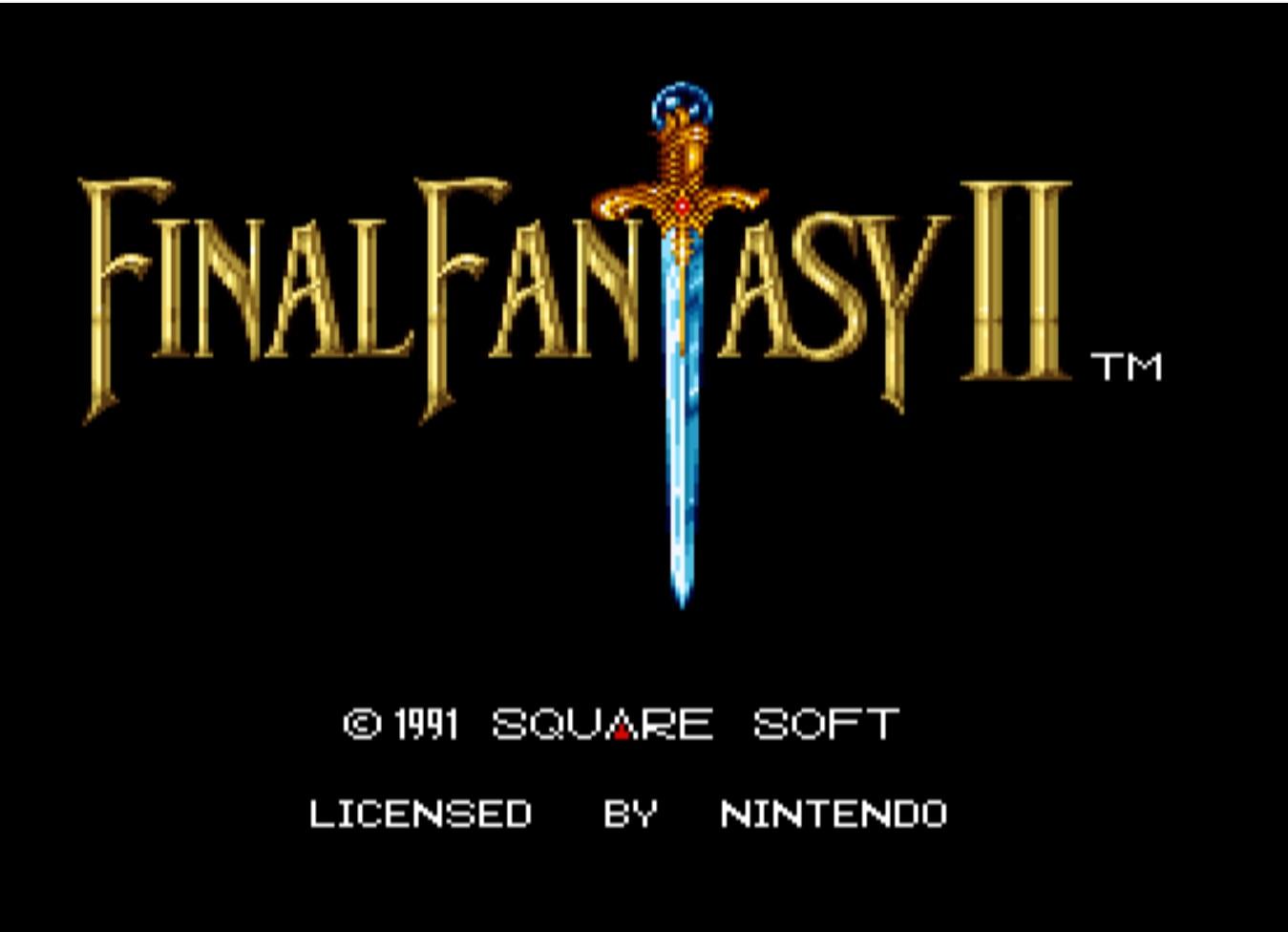 Imagen del juego de SNES