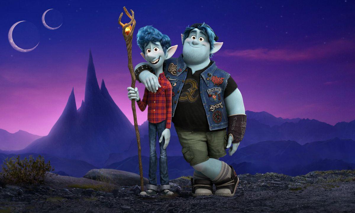 Onward-Unidos-Pixar-Reseña-Disney-Pelicula-Estreno-Critica-Opinion, Ciudad de México, 6 de marzo 2020