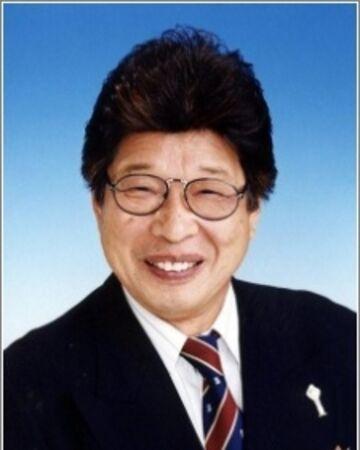 Hiroshi Masuoka Dragon Ball Z