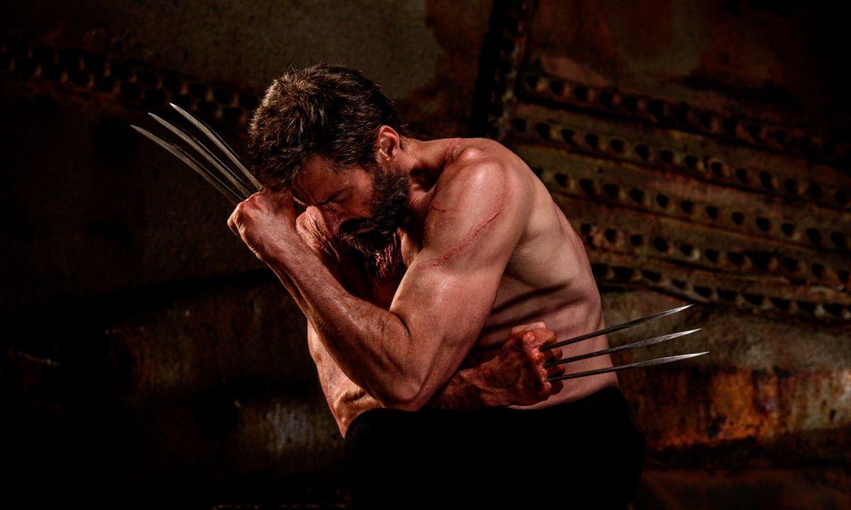 Imagen de Logan compartida por Hugh Jackman para celebrar el tercer aniversario de la película