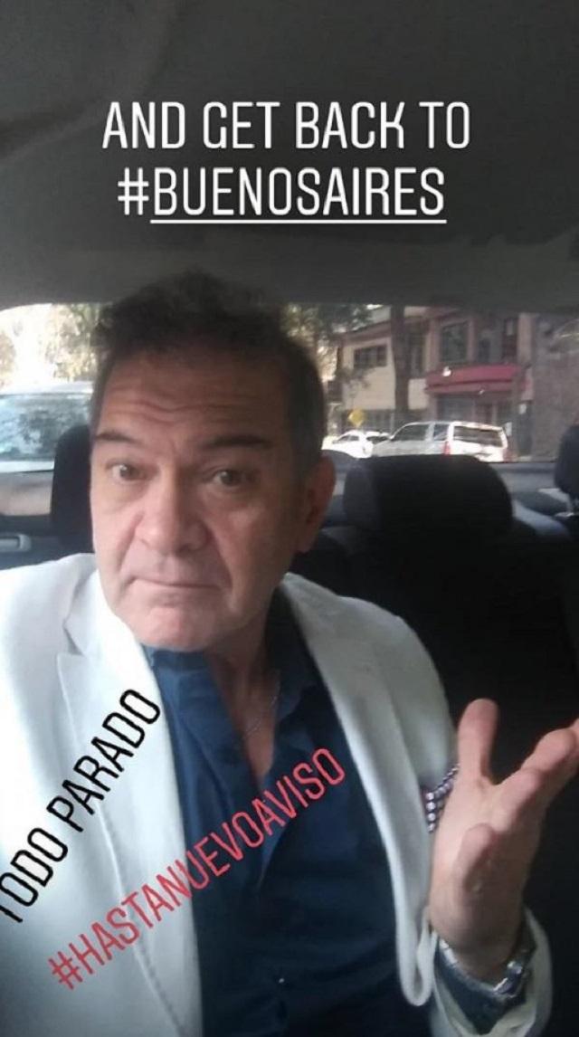 Luis Miguel La Serie Segunda Temporada Cancelada