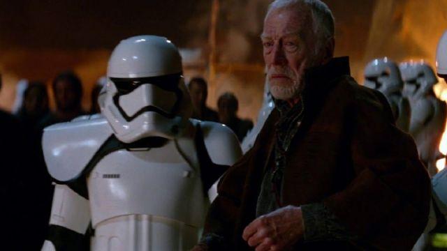 Muere Max Von Sydow Star Wars