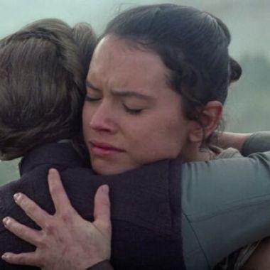 Star Wars Día Internacional de la Mujer