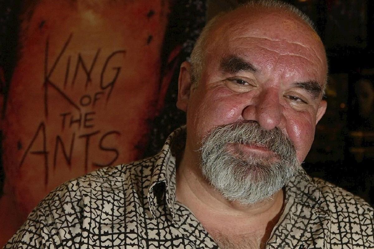 Fallece el director de terror Stuart Gordon a los 72 años