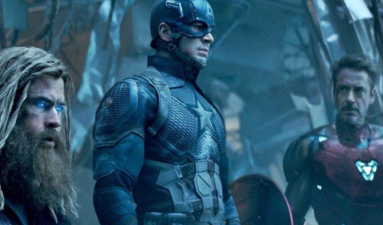Avengers Nueva Película Kevin Feige