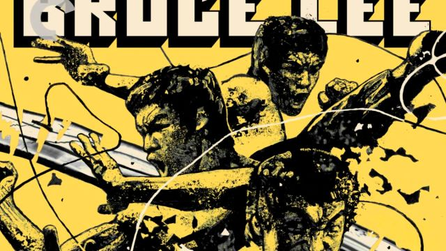 Bruce Lee Criterion Collection