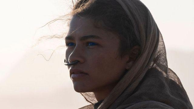 Chani Zendaya Dune