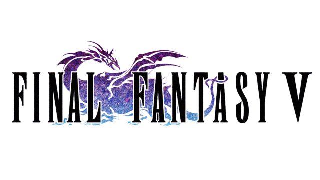 Final Fantasy, V, Reseña, Personajes