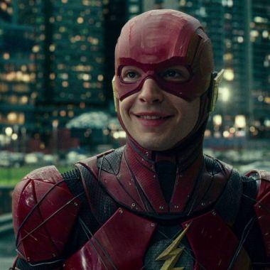 Flash-Ezra-Miller