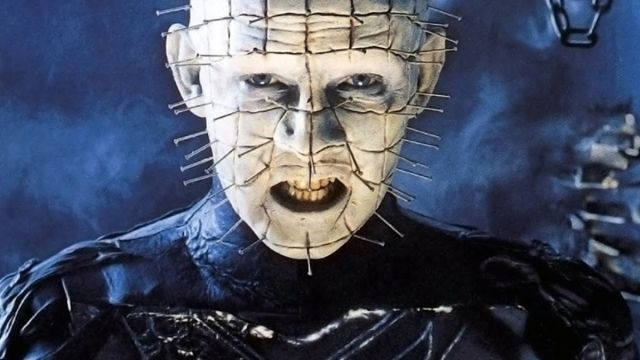 Hellraiser remake David Bruckner