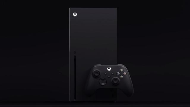 Videojuegos Xbox Series X