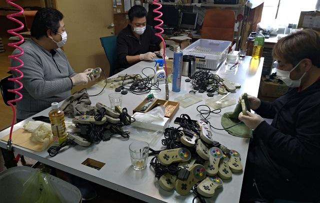 Regalarán 100 Super Nintendo Niños Japón