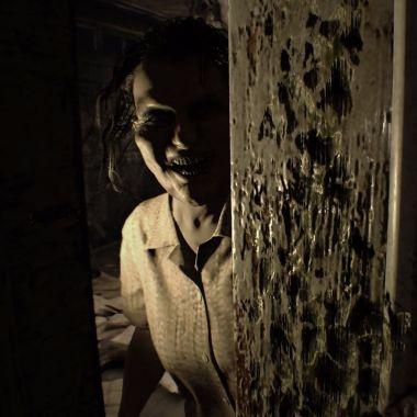 Resident Evil 8 Nombre