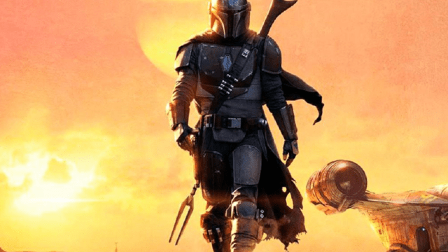 The Mandalorian Tercera Temporada