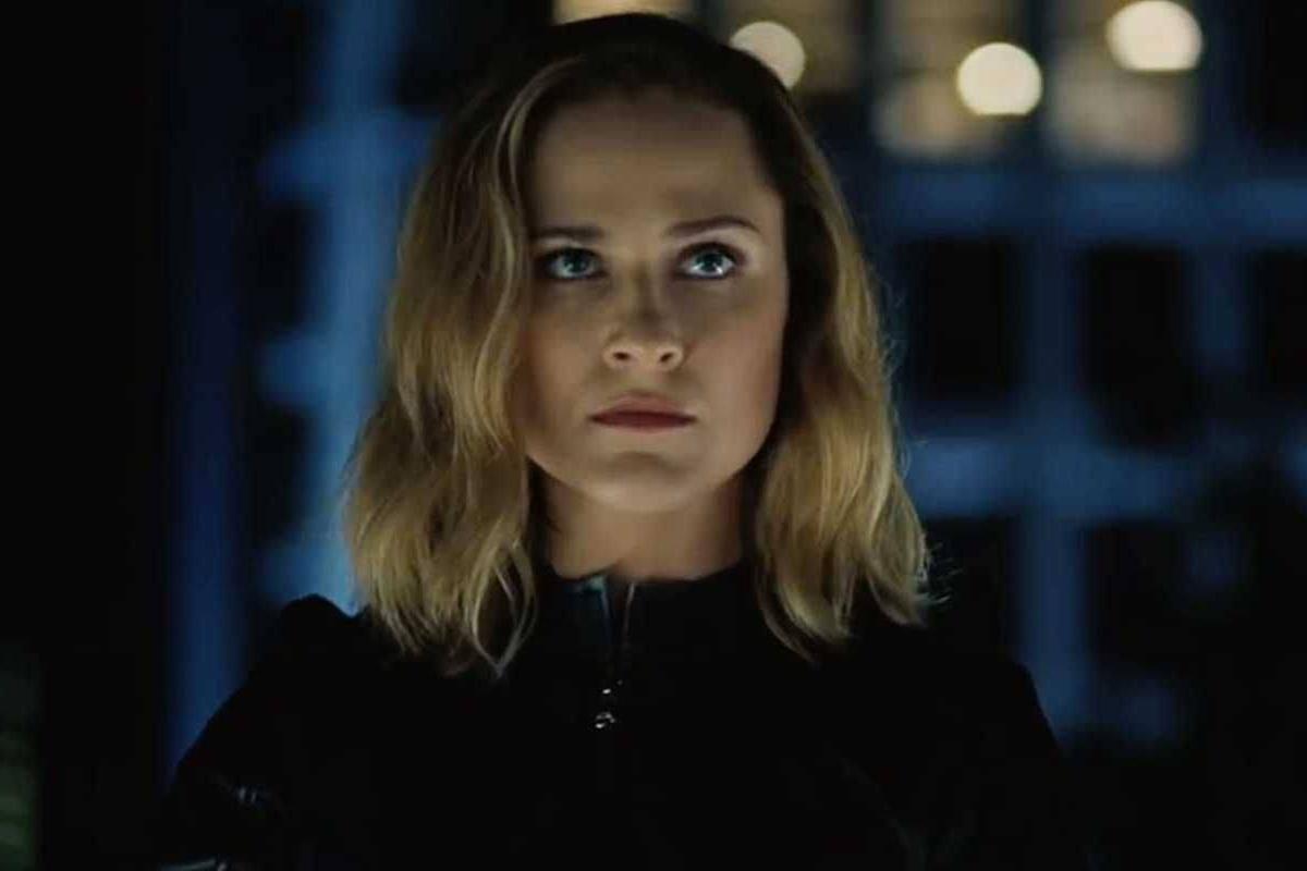 Westworld Temporada 3 Dolores