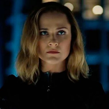 Westworld Temporada 3 Dolores