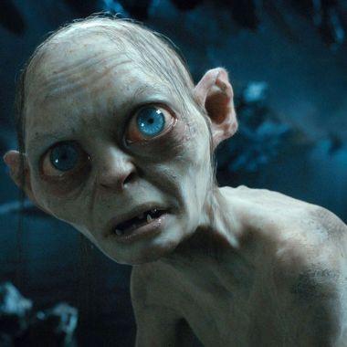 Andy Serkis Leerá The Hobbit