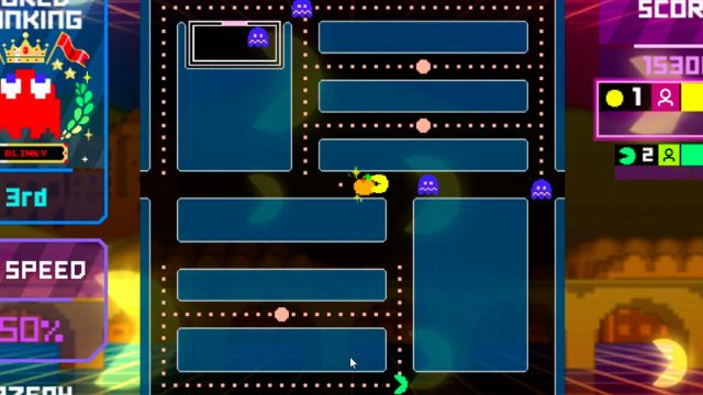 Pac-Man Twitch Amazon Games Bandai Namco