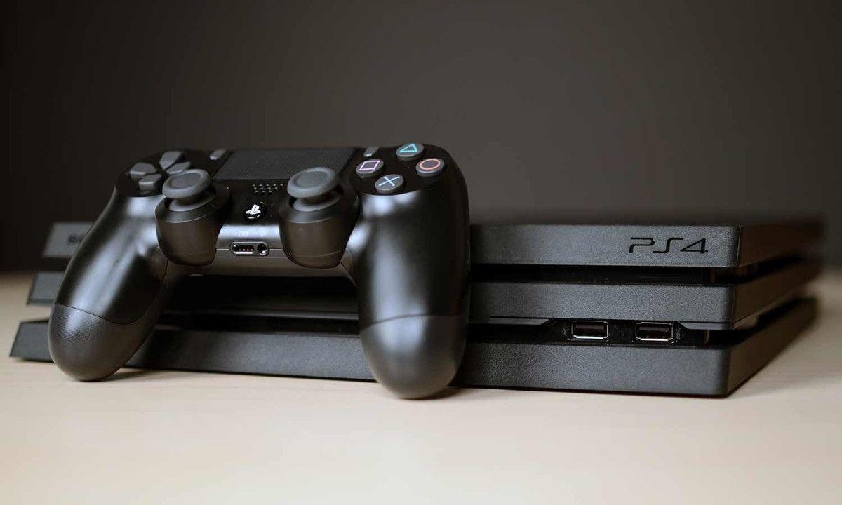 Sony Un Millón Pesos Hackear Consola PlayStation 4 PS4