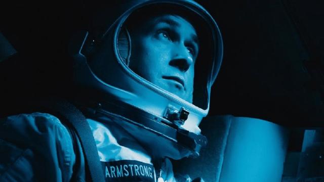 Ryan Gosling Nueva Película Astronautas