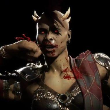 Sheeva Mortal Kombat 11 Aftermath (1)