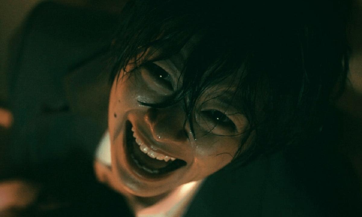 The Grudge La Maldición Serie Netflix