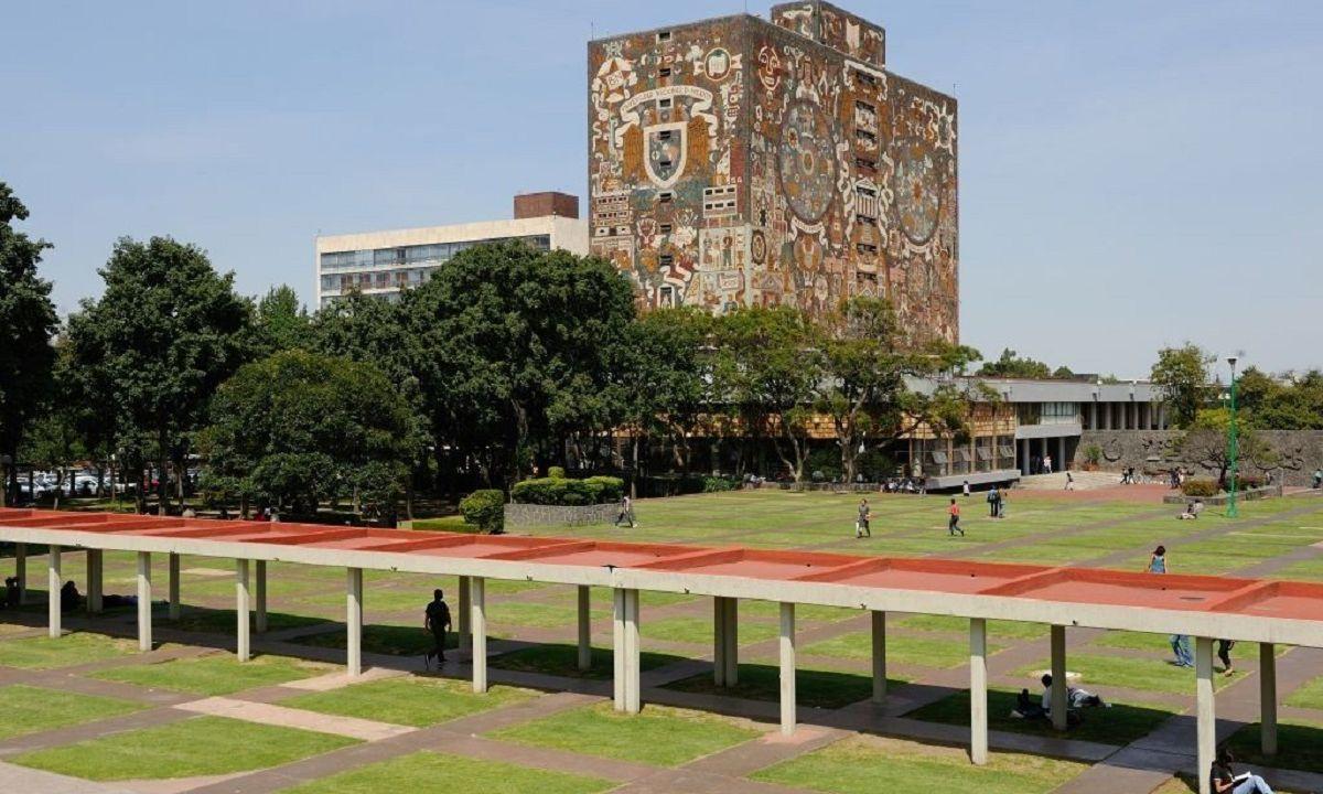 UNAM Curso Inglés Gratis