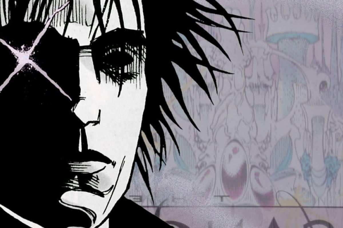 The Sandman Audiolibro James McAvoy Neil Gaiman