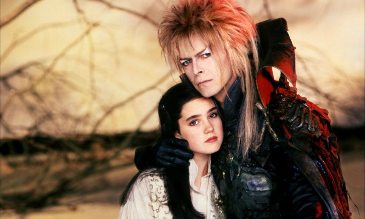 labyrinth david bowie