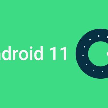 Android 11 lista de smartphones acutalizables