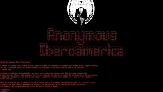 Anonymous Conapred