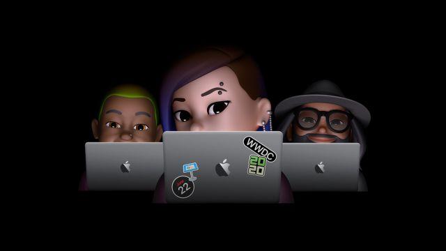 Apple WWDC2020 Junio
