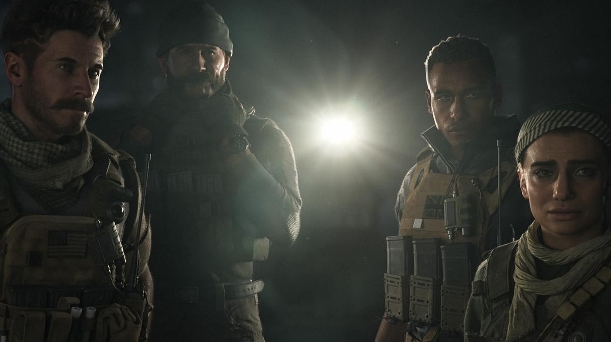 Call of Duty Retrasan Próxima Temporada