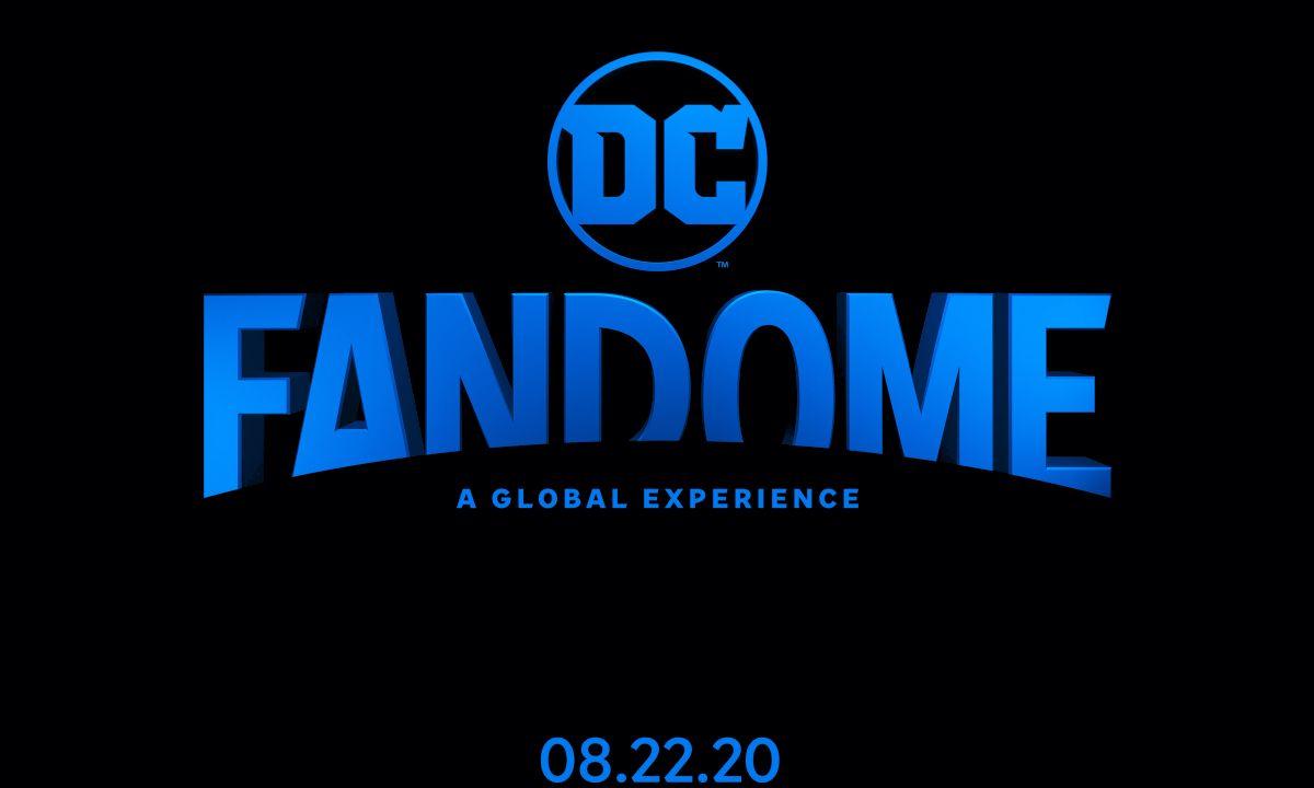 Fandome DC Warner Bros.
