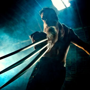 Garras Wolverine