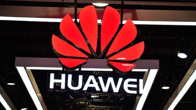 Huawei ZTE Amenaza Nacional Estados Unidos
