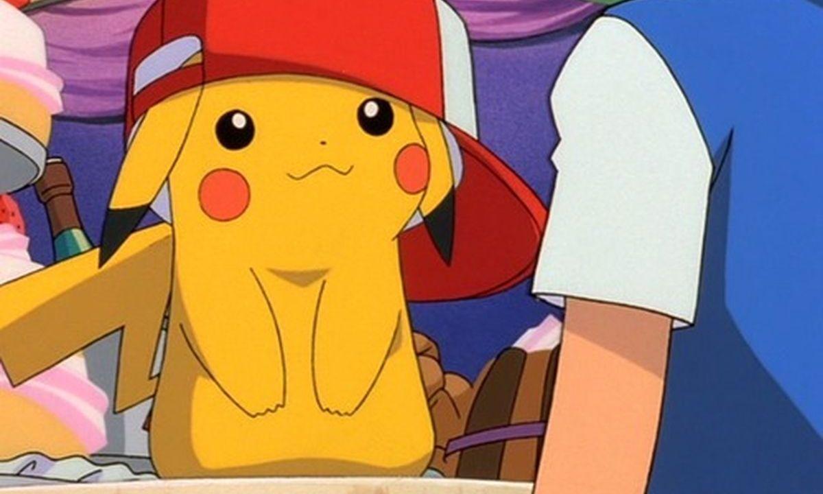 Pokémon o Pokémones Plural RAE Pikachu Con Gorra de Ash