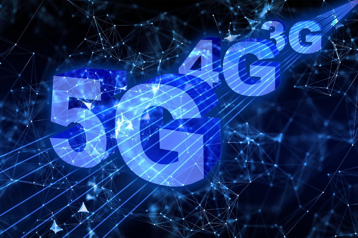 Red 5G Huawei Estados Unidos
