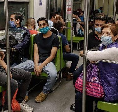 OMS: coronavirus puede transmitir contagio a través del aire