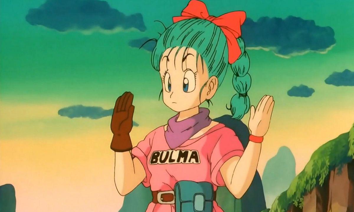 Actriz Tiffany Vollmer Bulma Dragon Ball Z Covid-19