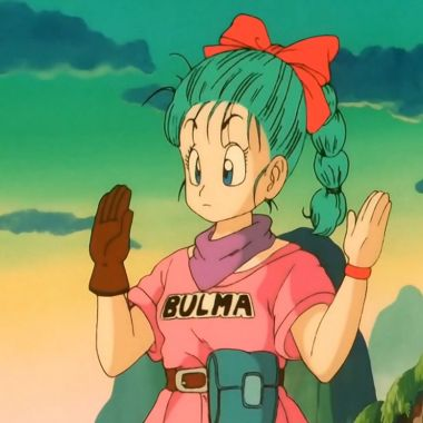 Actriz Tiffany Vollmer Bulma Dragon Ball Z Covid-19