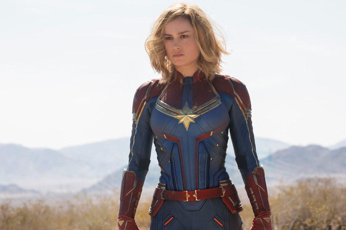 Brie Larson Samus Metroid