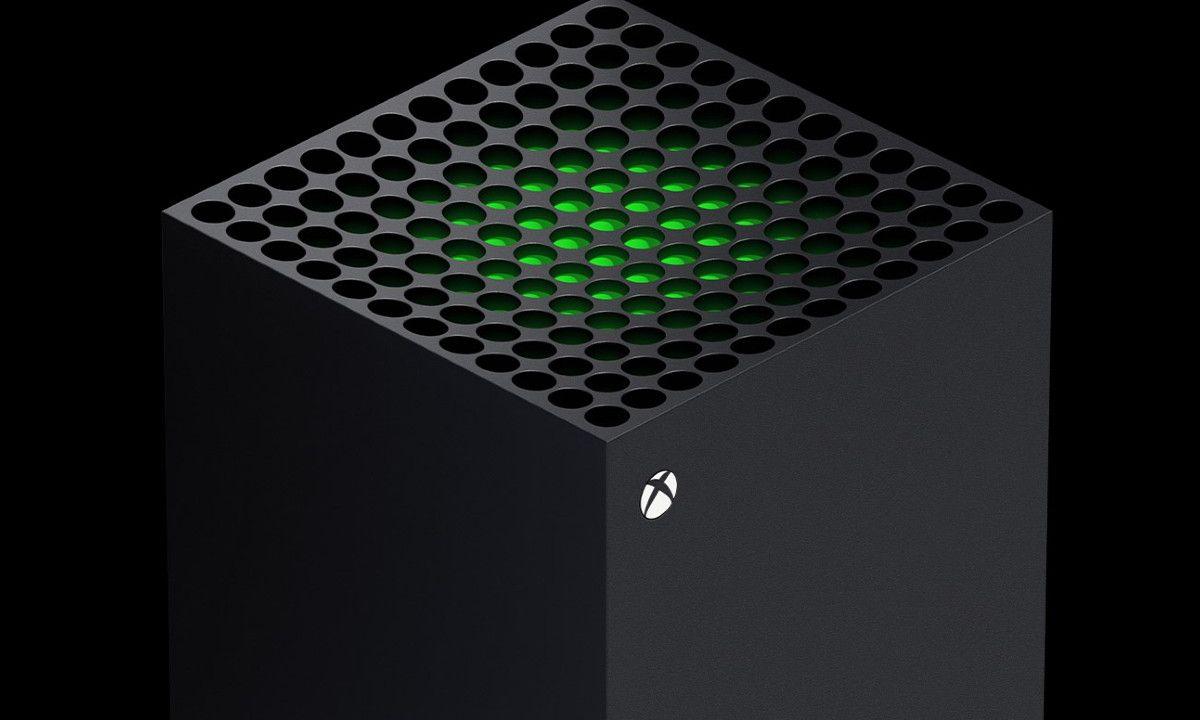 Cajas Juegos Xbox Series X