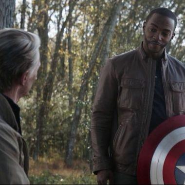 Chris Evan Regala Escudo Capitán América