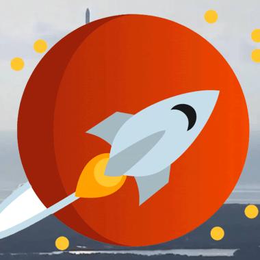 CountdownToMars, Así puedes activar la animación del viaje a Marte en Twitter