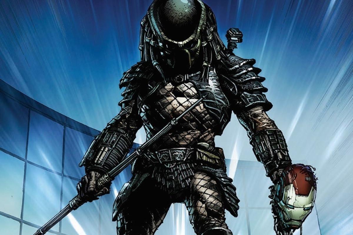 Marvel acaba de adquirir las franquicias de cómics de Alien y Depredador