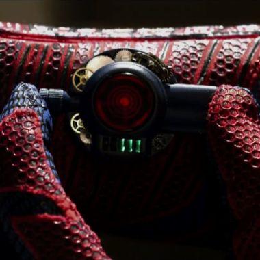 Disparador de Telarañas Spider-Man